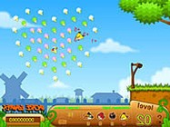 Angry Birds ice cream fagyis j�t�kok